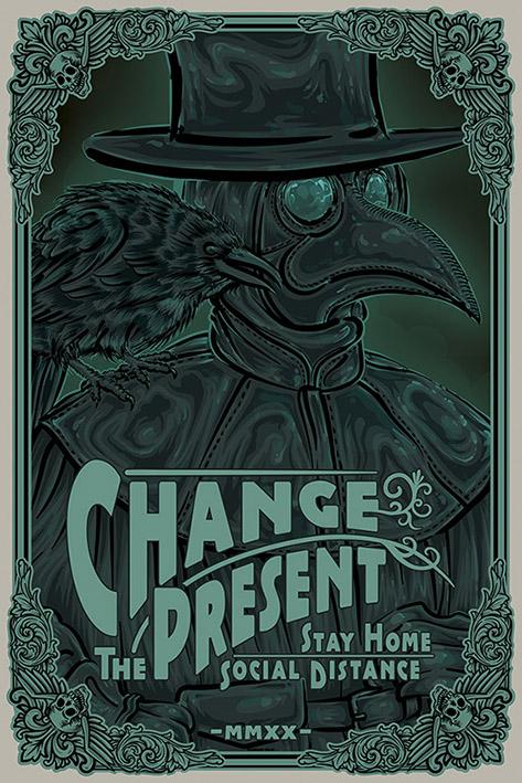 Change de Present