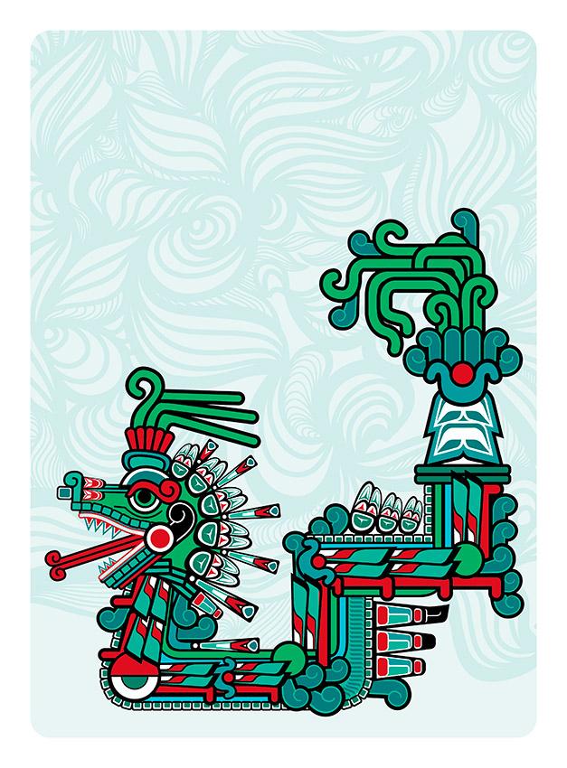 Quetzalcoatl-SalvadorColin-01